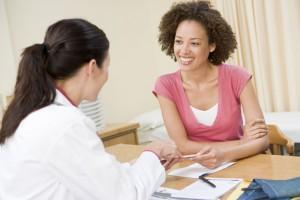 consultation-female-patient