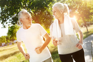 senior-couple-jogging-together