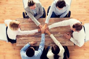 team-effort-collaboration