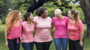 women-wearing-pink-breast-cancer-awareness