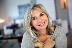 smiling-fifties-woman