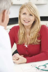 middle-aged-woman-talking-to-doctor